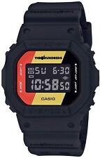 CASIO G-SHOCK THE HUNDREDS DW-5600HDR-1JR Men's Watch 2018 New in Box