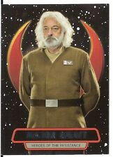 TOPPS STAR WARS THE FORCE AWAKENS SERIES 2 MAJOR EMATT HEROES OF THE RESISTANCE