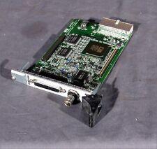 * Matrox Meteor II CompactPci Frame Grabber