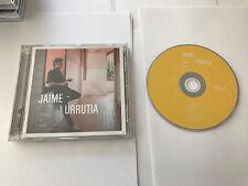 Patente de Corso by Jaime Urrutia RARE CD - MINT - 809274066220