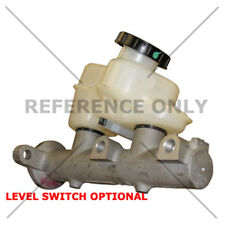 Premium Master Cylinder - Preferred fits 1998-2002 Lincoln Continental  CENTRIC