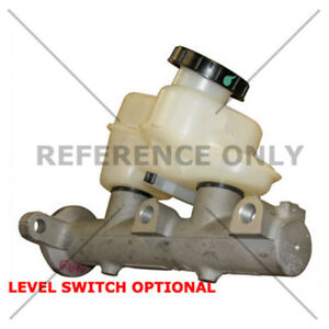 Brake Master Cylinder For 1998-2002 Lincoln Continental 1999 2000 2001 Centric