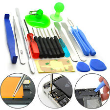 21 in 1 Mobile Phone Repair Tools Screwdrivers Set Kit For iPad4 iPhone 6 Plus 5