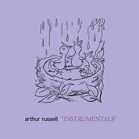 Arthur Russell - Instrumentals [New Vinyl LP]