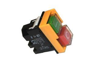 SCHEPPACH BD7500 BTS700 BTS800 - Schalter Bandschleifer Tellerschleifer  KJD20-2