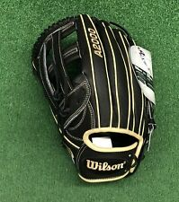 "Wilson A2000 12.75"" 1799 SuperSkin Left Hand Outfield Glove"