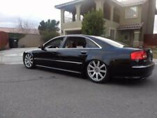Audi A8 D3 6.0 W12 Breaking spares, wheel nut for sale