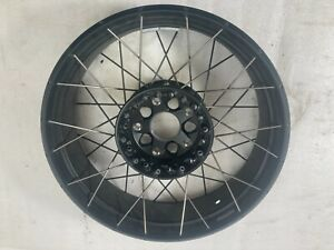 BMW R1200GS ADVENTURE LC SPOKED TUBELESS REAR WHEEL R1250GS