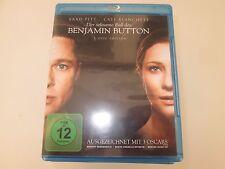 Der seltsame Fall des Benjamin Button  / Blu-Ray