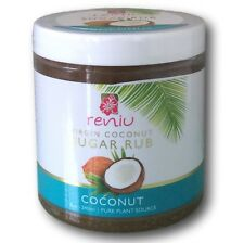 Reniu Coconut Sugar Rub 240ml