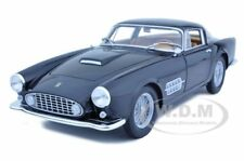 BoxDamage FERRARI 410 SUPERAMERICA BLACK 1:18 DIECAST MODEL BY HOTWHEELS T6246