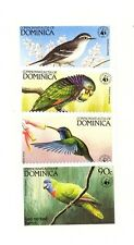 Dominica Scott 827-830 NH    [ID#427909]