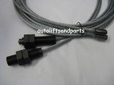 206572 Cables for Benwil TP-7 TP7 Benwil Lift Set of 2