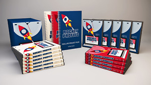 Business Package For Selling Online - Rocket Profits