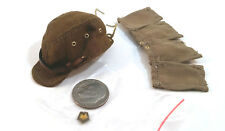 01e9555e23e 3R WWII Imperial Japanese Army Eto Cap 1 6 toys DID Dragon Bbi Soldier Hat