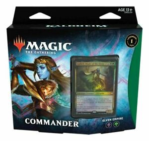 MTG MAGIC THE GATHERING COMMANDER LEGENDS COLLECTOR BOX SAME DAY SHIP 3:00 EST