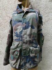 VESTE FELIN CAMOUFLEE LEGION ETRANGERE COMMANDOS 89/96M 2010 LARGE / ORIGINAL