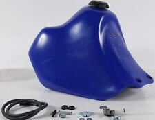 IMS Oversized 4.9 Gallon Fuel Gas Tank BLUE Suzuki DR650 DR 650 1996-2015