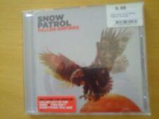 CD Snow Patrol - Fallen Impires