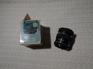 Sunagor Camera Lens Extension Tube Set – M42 Mount