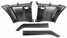 1969-70 MUSTANG TRIM PANEL REAR QUARTER 69-70 FASTBACK