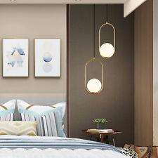 Modern Simple Dining Room Home Fixture Chandelier Lighting Ceiling Pendant Lamp