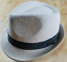 Men's Stetson All American Fedora S/M