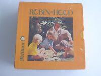 Robin Hood - Pelikan Gesellschaftsspiel von 1976
