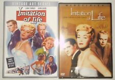 Imitation of Life (DVD, 2017) BRAND NEW, Lana Turner, John Gavin, Sandra Dee