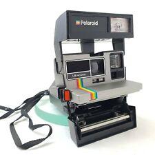 Cámara Polaroid 635 LM Supercolor, con 600 comprimidos cámara instantánea-probado 500