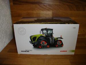 Claas Xerion 5000 Trac TS - Wiking 1:32 - 4000 Stück !!!