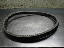 ARCTIC CAT  SNOWMOBILE ENGINE RUBBER BELT MOTOR 0627-010