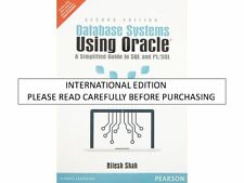 Database Systems Using Oracle ,2e by Shah