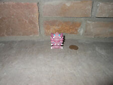 Pokemon Kids Bandai Finger Puppet Drapion figure *US SELLER*