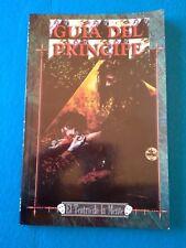 Rol - Vampiro/Teatro de la Mente - Guía del príncipe - La Factoria RL738