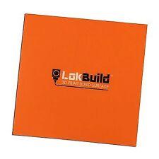 Lokbuild 3d Print Build Surface 305mm X 305mm