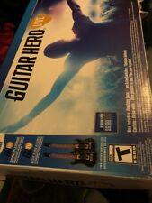 Guitar Hero Live Bundle PlayStation 4 Game & 2 Guitars New Factory Sealed PS4
