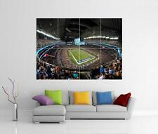 DALLAS COWBOYS AT&T STADIUM GIANT WALL ART PHOTO PRINT PIC POSTER