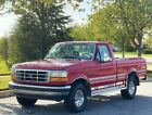 1995 Ford F-150 4x4 No Reserve! Blue Ridge Edition 70k Mile No Reserve! 1995 Ford F150 70k Miles 4x4 Trans Star Blue Ridge Edition chevy