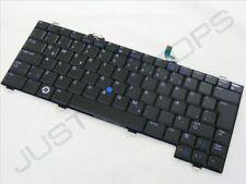 New Dell Latitude XT XT2 XFR Icelandic Islenska Keyboard Hljomboro 0GX220 GX220