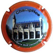 0086- CAPSULE DE CHAMPAGNE - Récoltant BOONEN MEUNIER n°26 - CHAMPOE