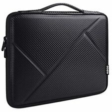"""NIDOO 14 inch Laptop Sleeve case Protective Carrying Handbag Briefcase for 13.5"""""""