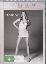 MARIAH CAREY - #1's - THE PLATINUM COLLECTION - DVD