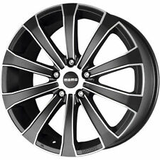 Alloy Momo Polished Rims