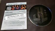 New listing Marvel Dc Justice League (Blu Ray Disc + 4K Digital, Case not included)