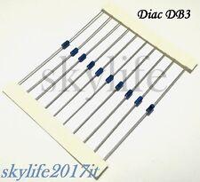 5 pz Triac BTA16-600B 16A 600V Transistor 5 pezzi BTA 16 600 B