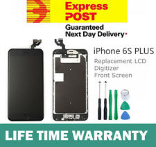for iPhone 6S PLUS Black LCD Touch Screen Digitizer Complete Camera Home button