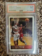 1996 Topps Michael Jordan #139 PSA 9!!