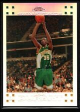 KEVIN DURANT /1499 NETS MINT ROOKIE REFRACTOR #131 RC 07-08 2007-08 TOPPS CHROME