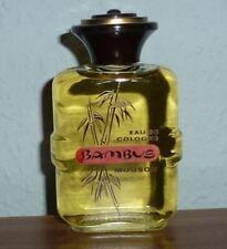 MOUSON BAMBUS - Eau de Cologne 60 ml